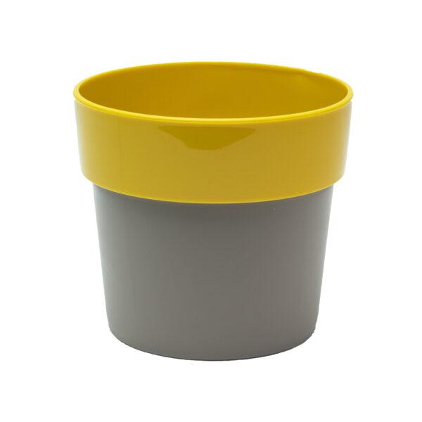 Harshdeep Pot Yellow
